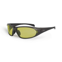 Frontier Edge Amber Safety Glasses