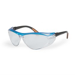 Frontier Voodoo Clear Safety Glasses