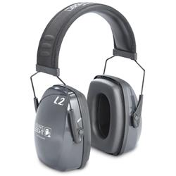 Howard Leight Leightning Earmuffs with Headband