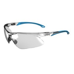 MACK Wave Clear Safety Glasses