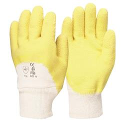 GLOVE - LATEX GLASS GRIPPER XL 12/PACK,120/CTN ***comes only in sz-xl****