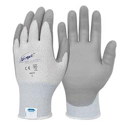 Ninja Silver Glove with Dyneema Cut Level 3 Protection
