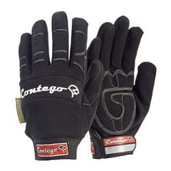 Frontier Contego Original Mech Cuff With Grip Tab Glove