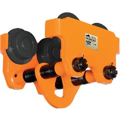 Girder Clamps & Trolleys