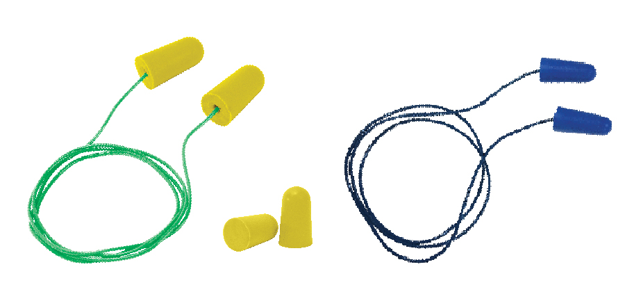 Disposable Earplugs