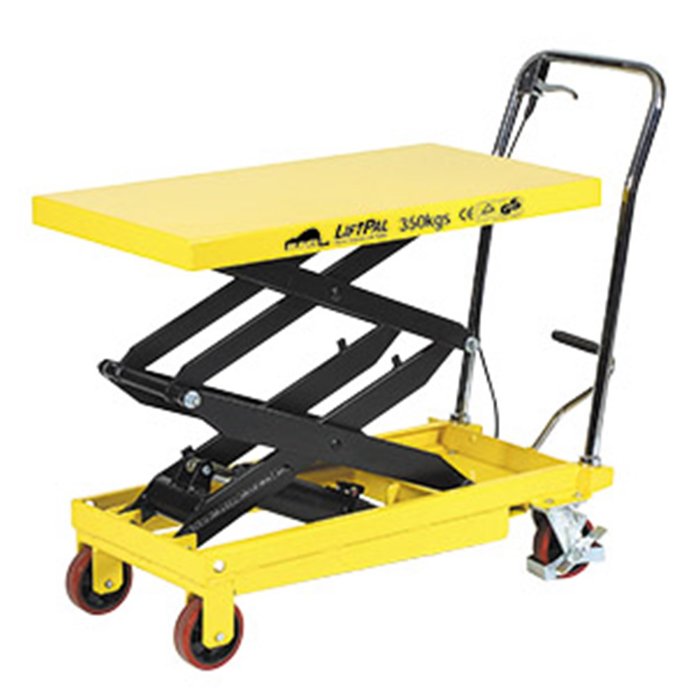 Lift Tables & Trolleys