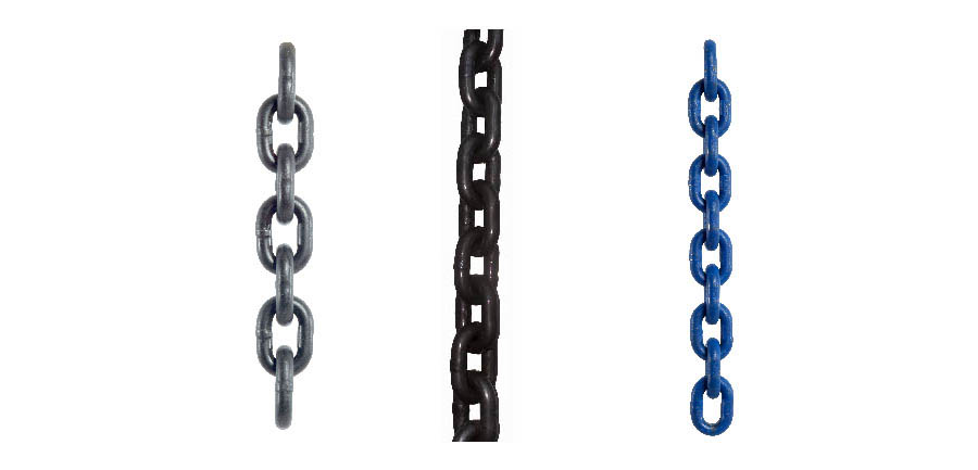 Lifting & Load Chain