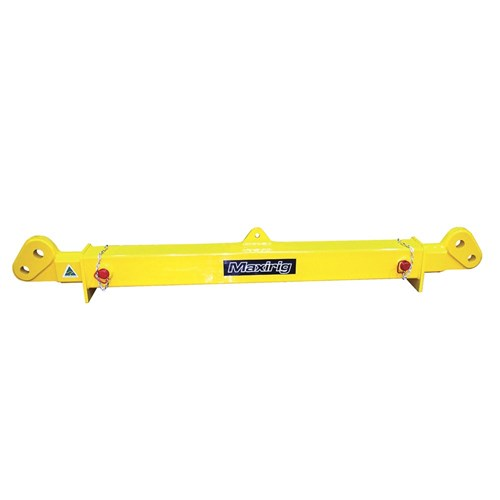 Telescopic Spreader Bar 10T