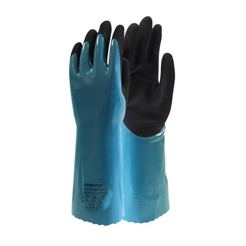 Frontier Chemitouch Nitrile 35cm