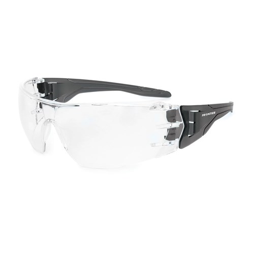 Frontier VX3 Clear Safety Glasses