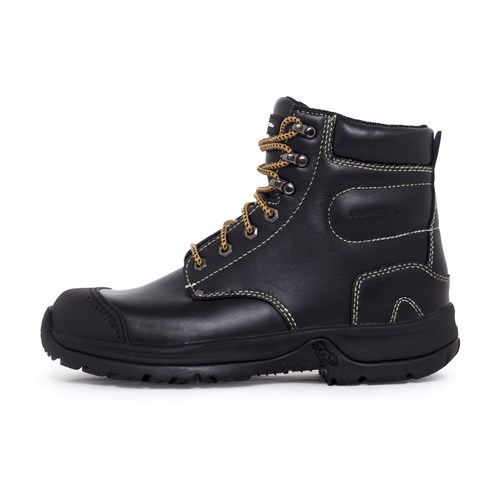 Mack Chassis Lace-Up Safety Boots