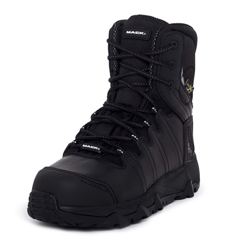 Mack Granite 2 Safety Boot