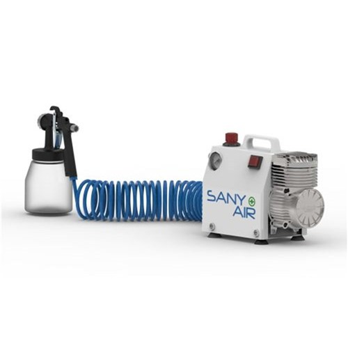 Sany Air Compressor