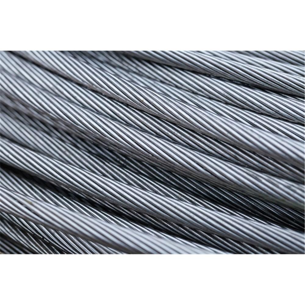 Wire Rope 6/25 B1770 IWRC 13mmBunzl Safety -